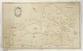 Karta över Medelpad, 1700-tal - Skoklosters slott - 98060.tif