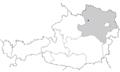Karte Österreich Martinsberg (Zwettl).png