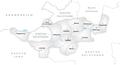 Karte Gemeinden des Bezirks Laufen.png