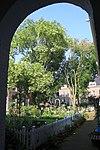 karthuizerhof amsterdam