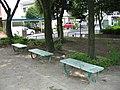 Kasadera Park(Bench02) - panoramio.jpg