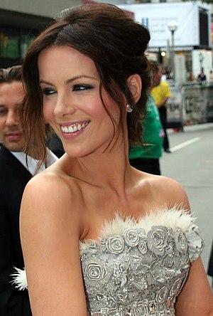 Kate Beckinsale - Beckinsale in 2008