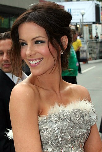 Kate Beckinsale - Beckinsale in 2008