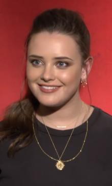 Katherine Langford - Wikipedia