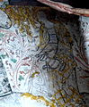 Katzwang Pfarrkirche - Fresco 1b Michael.jpg