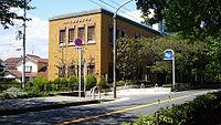 Kawabata yasunari museum01s1760.jpg