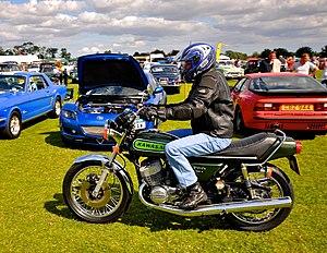 Kawasaki H2 Mach Iv Wikipedia
