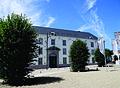 Kazerne Dossin, Mechelen 2014.jpg