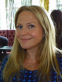 Kellie Bright English actress