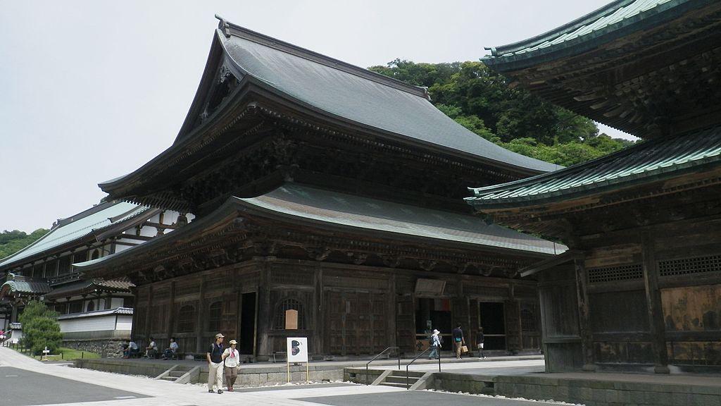 Kenchoji-hatsudo