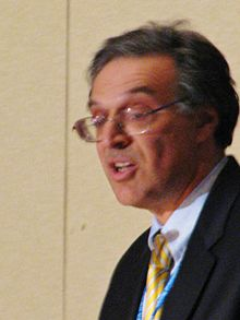 Kenneth Pomeranz at American Historical Association 2014