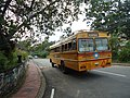 Kerala University Bus Karyavattom DSC03211.jpg