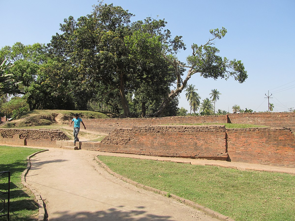 Chandraketugarh – The Hidden Gem from the Past