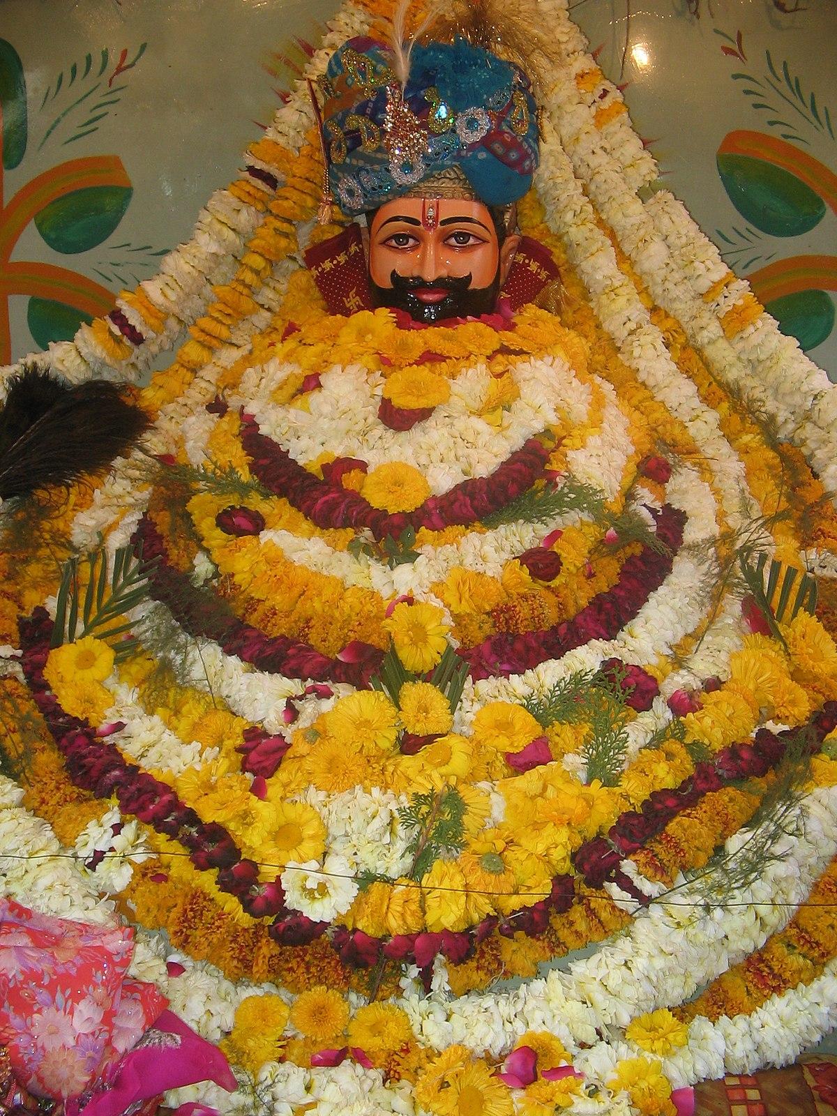 Khatushyam - Wikipedia