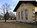 Khevenhüllerkaserne Führerheim 07.jpg