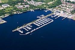 Kiel Sporthafen Stickenhoern.JPG