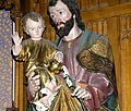 Kierch Diddeleng, Statu Jousef-102.jpg
