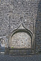 Kilconnell Friary Choir Tomb Niche 2009 09 16.jpg