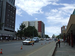 Maseru's face-lift refreshing | Lesotho Times