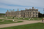 Kirby Hall from the south-west.jpg