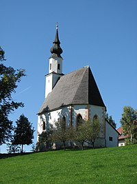 Kirche St. Leonhard Eugendorf Mühlberg.JPG