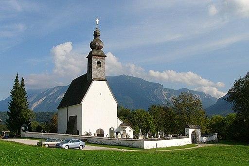 Kirche in Nonn