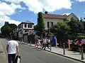 Kitano-dori Street in Kitano-cho, Kobe.jpg