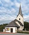 Klagenfurt Ponfeldstrasse 92 Pfarrkirche hl Martin am Ponfeld 01102015 7802.jpg