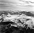 Knife Creek Glacier, source of mountain glacier, August 26, 1969 (GLACIERS 7012).jpg