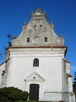 Saint Anne Church