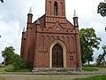 Kościół - p.w Św Katarzyny Aleksandryjskiej w Grylewie - panoramio (1).jpg