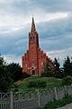 Kościół ewangelicki w Lubiniu.JPG