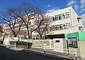 Kobe City Goinoike elementary school.jpg