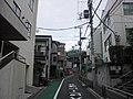 Kohinata 2 chome in Bunkyo.jpg