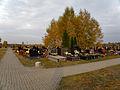 Komunalny Cmentarz Południowy w Warszawie 2011 (7).JPG