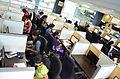 Konkani Wikipedia workshop 21-24 August2013 04.JPG