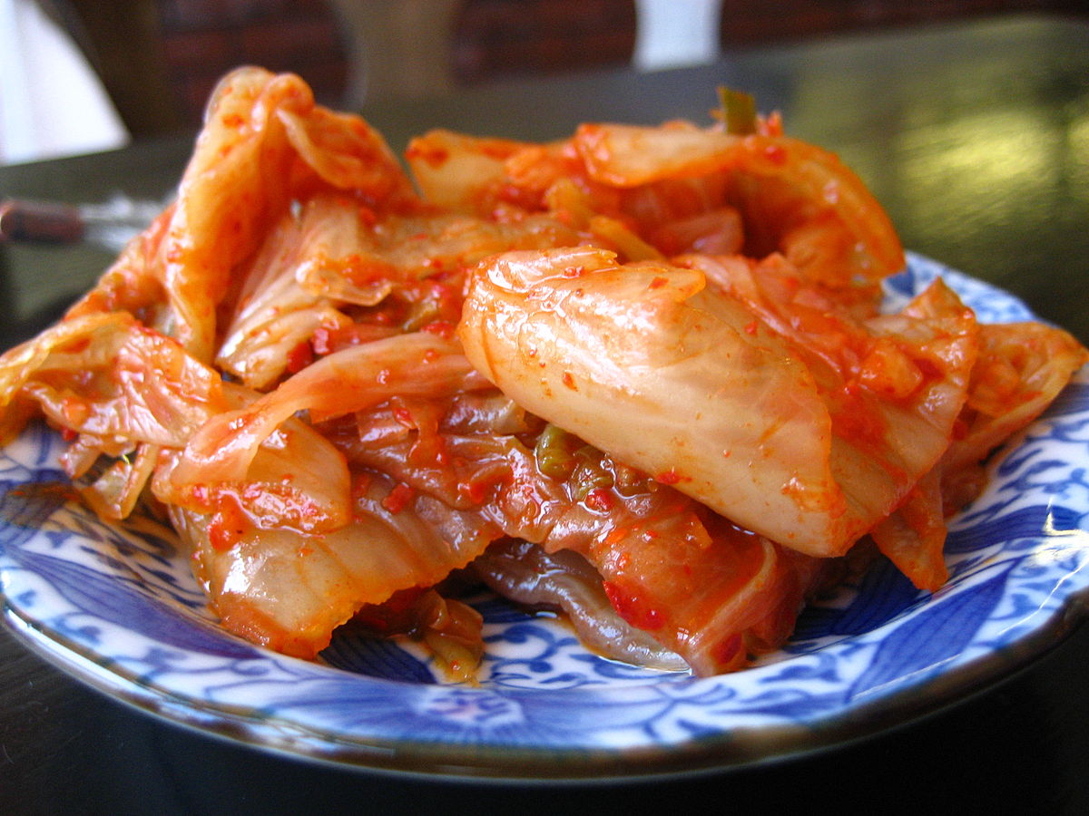 Korean Food - Ingrediente si retete coreene