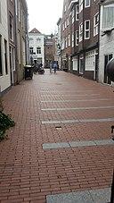 Korte Waterstraat 's-Hertogenbosch