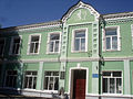 Kotliarevskyi Hadiach specialized school of the cuiture 1.JPG