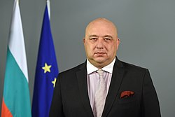 Krasen Kralev, Minister of Youth and Sports (39102995272).jpg