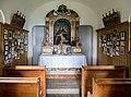 Kriegerkapelle Rinn Innenraum.jpg