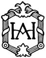Księgarnia H. Alterberga logo 1909.png