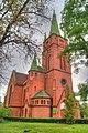 Kuldīga, Kuldīgas pilsēta, LV-3301, Latvia - panoramio (7).jpg