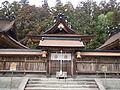 Kumano Kodo Kumano Hongu Taisha World heritage 熊野本宮大社112.JPG