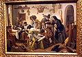 Kunsthistorisches Museum Wien, Jan Steen, die verkehrte Welt.JPG