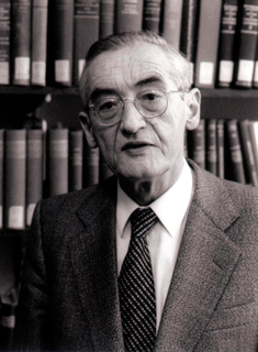 Kurt Aland German Theologian