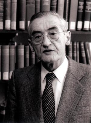 Kurt Aland - Image: Kurt Aland 1915 1994