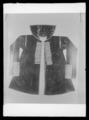 Kuskkappa, även kallad kuskekiortell - Livrustkammaren - 37026.tif
