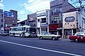 Kyoto Bus (1992 by sodai-gomi).jpg
