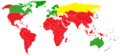 Kyoto Protocol Commitment map 2008.png